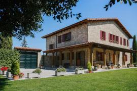 Villa Encidna casa rural en Vivar Del Cid (Burgos)