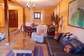 Zarracatanita casa rural en Villanueva De Carazo (Burgos)