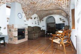 Cortijo La Panadera casa rural en Pedroche (Córdoba)