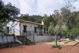 Finca Huerto Cepas casa rural en Villaharta (Córdoba)
