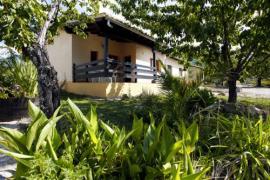 C.R Fuente del Aliso casa rural en Hervas (Cáceres)