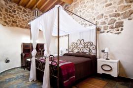 Apartamentos A Fala casa rural en Trevejo (Cáceres)
