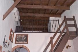 Apartamentos La Antigua casa rural en Zarza De Granadilla (Cáceres)