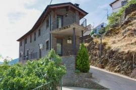 Alojamientos Rurales Hurdes Altas casa rural en Casares De Las Hurdes (Cáceres)
