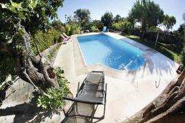 Apartamentos Rurales La Solana casa rural en Malpartida De Plasencia (Cáceres)
