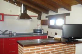 Apartamentos Rurales Peñanegra casa rural en La Garganta (Cáceres)