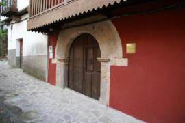 Aptos. Rurales Casa de los Escudos casa rural en Valverde De La Vera (Cáceres)
