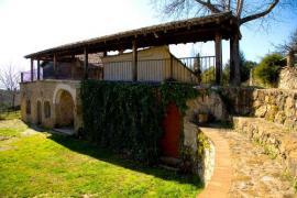 Atuvera - El Atardecer casa rural en Villanueva De La Vera (Cáceres)