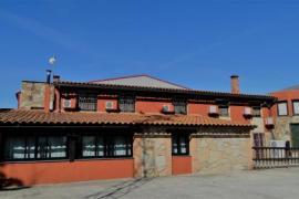 Casa Albergue Valle del Jerte casa rural en Jerte (Cáceres)