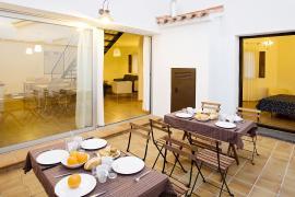 Casa Babel Monfragüe casa rural en Torrejon El Rubio (Cáceres)