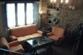 10 casas rurales en montanchez c ceres clubrural - Montanchez casa rural ...