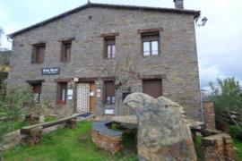 Casa Rural Al-Mofrag casa rural en Villarreal De San Carlos (Cáceres)