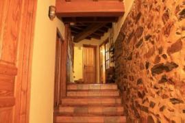 Casa Rural Cazapolen casa rural en Robledillo De Gata (Cáceres)