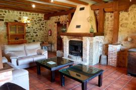 Casa Rural Colmenarejo casa rural en Cuacos De Yuste (Cáceres)