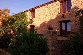 Casa Rural El Bujío casa rural en Valencia De Alcantara (Cáceres)