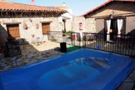 Casa Rural El Caminante casa rural en Pedroso De Acim (Cáceres)