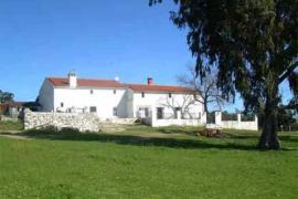 El Galapero casa rural en Alcantara (Cáceres)