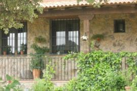 Casa Rural el Nido del Cuco casa rural en Valdeobispo (Cáceres)