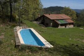 Casa Rural El Pajar casa rural en Acebo (Cáceres)