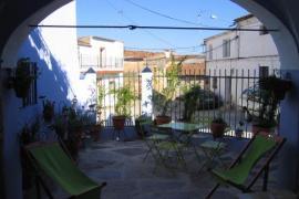 Casa Rural La Cantarera casa rural en Herguijuela (Cáceres)