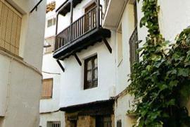 La Cueva casa rural en Casas Del Castañar (Cáceres)