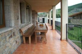 Casa Rural La Flor del Naranjo casa rural en Montehermoso (Cáceres)