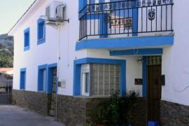 Casa Tenerias casa rural en Marchagaz (Cáceres)