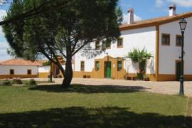 Dehesa de Solana casa rural en Herrera De Alcantara (Cáceres)
