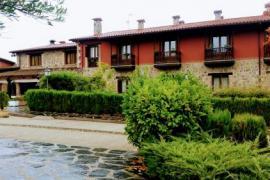 El Balcón de la Vera casa rural en Villanueva De La Vera (Cáceres)