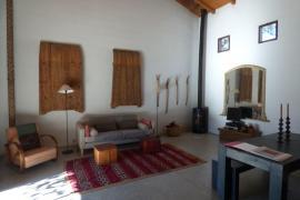 El Granero casa rural en Montanchez (Cáceres)