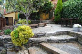 El Mirador de Robledillo casa rural en Robledillo De Gata (Cáceres)