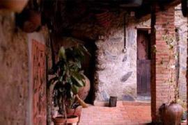 El Portalón casa rural en Logrosan (Cáceres)