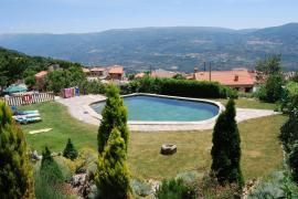 El Regajo Valle del Jerte casa rural en El Torno (Cáceres)