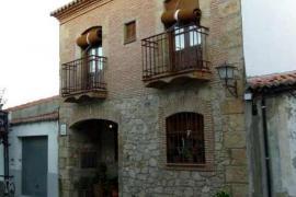 El Tenado casa rural en La Aldea Del Obispo (Cáceres)