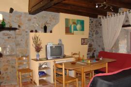 Fuente Ocho Caños casa rural en Aldeanueva De La Vera (Cáceres)