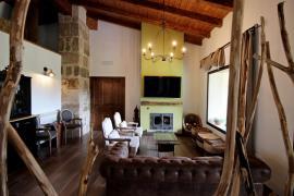 Hotel Rural San Giles casa rural en Jarandilla De La Vera (Cáceres)