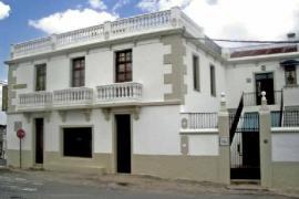 Hotel Rural Villa Matilde casa rural en Malpartida De Caceres (Cáceres)