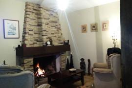 Hotel Rural Xerete casa rural en Navaconcejo (Cáceres)