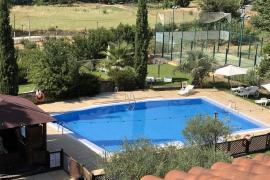Hotel Ruta Imperial casa rural en Jarandilla De La Vera (Cáceres)