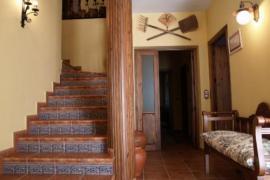La Almazara del Cristo casa rural en Serradilla (Cáceres)