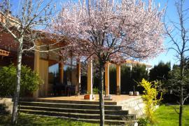 La Casa de La Magnolia casa rural en Plasencia (Cáceres)
