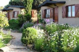 La Cerca del Alcornoque casa rural en Belvis De Monroy (Cáceres)