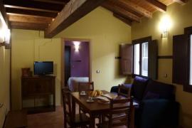 La Estrella de David casa rural en Hervas (Cáceres)