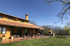 La Herrería Casa Rural casa rural en Villanueva De La Vera (Cáceres)