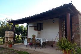 Mirador Los Cotos casa rural en Torremenga (Cáceres)