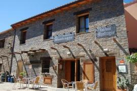 Monfragüe Rural casa rural en Villarreal De San Carlos (Cáceres)