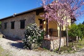 Pago de Yuste casa rural en Cuacos De Yuste (Cáceres)