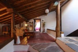 Posada de Amonaria casa rural en Malpartida De Plasencia (Cáceres)