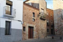 Puerta de Mérida casa rural en Caceres (Cáceres)