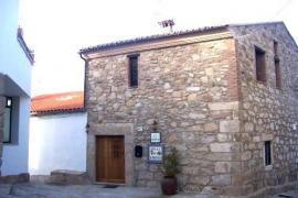 Solaz del Ambroz casa rural en Jarilla (Cáceres)